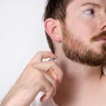 家で使える髭(ひげ)の脱毛をする製品について