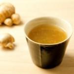 風邪と戦うなら知らないと損する生姜湯の作り方