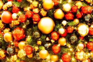 クリスマス定番①