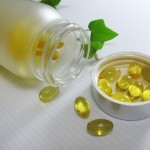 ビタミンEの効果を得られる食べ物とサプリは?