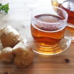風邪とさよならできる生姜湯の作り方