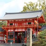 京都での初詣は八坂神社に行こう!!