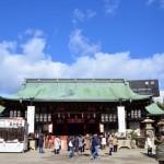 大阪での初詣は大阪天満宮に行こう!!