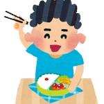 子供の日にこいのぼりのキャラ弁を作ろう!!作り方を紹介!!