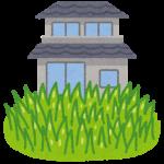 庭の雑草をなくしたい!!雑草対策を紹介!!