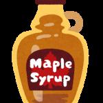 メイプルシロップで生姜湯をおいしく飲む方法を紹介!!