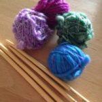 棒針でスヌードはどう編むの?編み方を紹介!!
