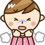 子供の夜中に止まらない咳を早く治してあげたい!!原因と対処方法を紹介!!