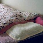 低反発の枕は洗えるの?お手入れ方法を紹介!!