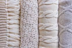 編み目の種類
