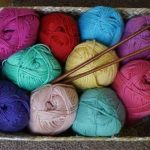 小物入れの編み物は難しい?  初心者におすすめの作り方を紹介!!