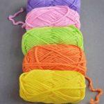 棒針でレッグウォーマーをどう編むの?編み方を紹介!!