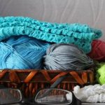 コースターの編み物は難しい?  初心者におすすめの作り方を紹介!!