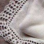 棒針でブランケットの編み物は難しい?初心者のおすすめの作り方を紹介!!
