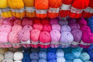 毛糸の種類