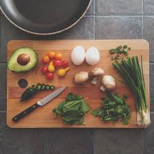 調理(野菜)