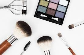 化粧の仕方