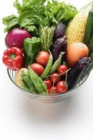 いろんな野菜