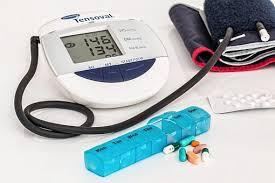 健康管理(血圧、薬)