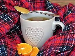 飲み物(紅茶)