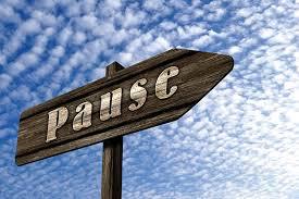 Pause(休止)